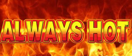 Always Hot - Вулкан игровые автоматы