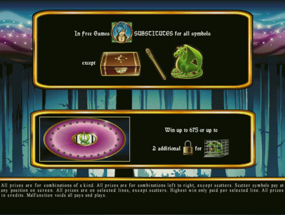 Игровой Автомат Мэджик