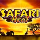 Игровой автомат Сафари | Safari Heat