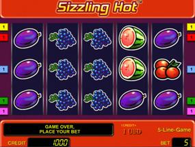 casino online games slizzing hot