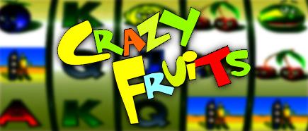 Игровой автомат Помидоры (Crazy Fruits) играть