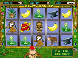 Аппараты игровые crazy monkey бесплатно интернет казино доход