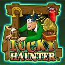 Играть онлайн в автомат Lucky Haunter (игра Крышки)